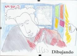 Autorretrato / Autoportrait / Selfportrait