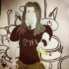 Paul Bostaph (Slayer)