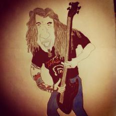 Tom Araya (Slayer)