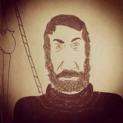Sir Ernest Shackleton