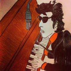 "Robert Allen Zimmerman ""Bob Dylan"""