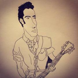 Mick Jones (The Clash)