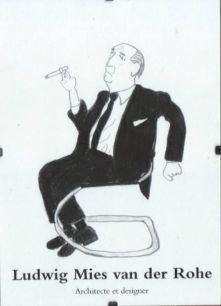 Mies Van der Rhoe